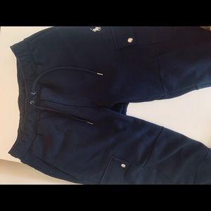 Navy Blue Polo Ralph Lauren sweatpants